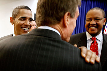 Michael Strautmanis Obama Outlines Administration's Plan To Help Small Businesses