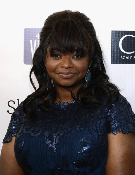 Octavia Spencer - 18th Annual Critics' Choice Movie Awards - Red Carpet