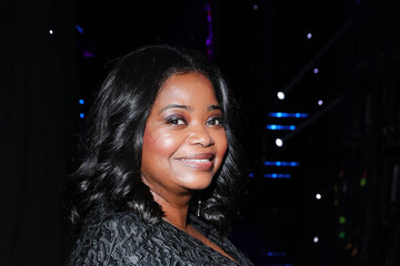 Octavia Spencer BET Presents The 51st NAACP Image Awards - Backstage