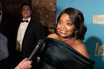 Octavia Spencer Fox Searchlight And 20th Century Fox Host Oscars Post-Party - Arrivals