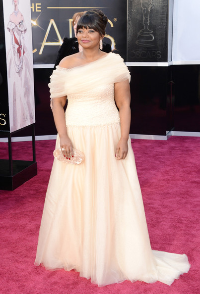 Octavia Spencer - 85th Annual Academy Awards - Arrivals