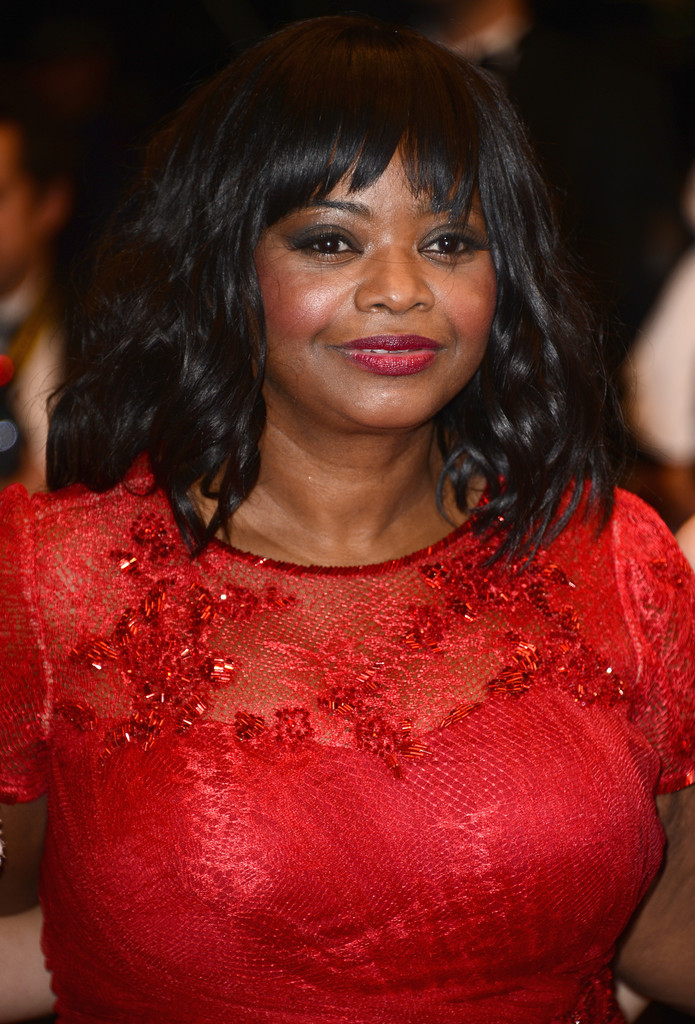 Octavia Spencer - 'Fruitvale Station' Premieres in Cannes