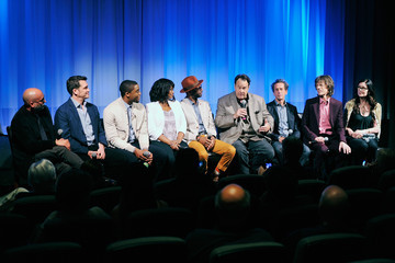 Octavia Spencer Tate Taylor 'Get On Up' Screening in NYC