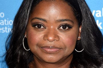 "Octavia Spencer ""Black And White"" Press Conference - 2014 Toronto International Film Festival"