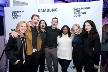 Octavia Spencer The Samsung Studio At Sundance Festival 2016 - Day 2  - 2016 Park City