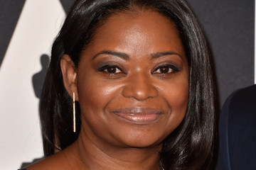 Octavia Spencer Academy Of Motion Picture Arts And Sciences' 2014 Governors Awards - Arrivals