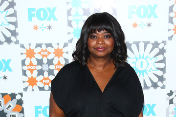 Octavia Spencer Arrivals at the Fox Summer TCA All-Star Party