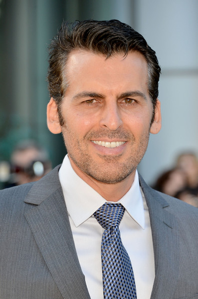 Oded Fehr oded fehr height