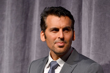 "Oded Fehr ""Inescapable"" Premiere -Arrivals - 2012 Toronto International Film Festival"