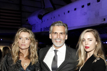 Oded Fehr Premiere Of Hulu's 'The First' - After Party