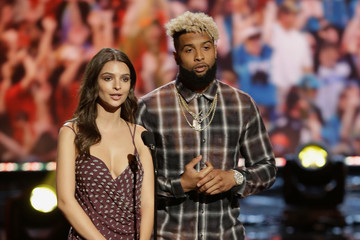 Odell Beckham Jr 6th Annual NFL Honors - Show