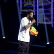 Odell Beckham Jr Nickelodeon Kids' Choice Sports 2019