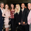 Odette Annable Ira And Bill DeWitt Host Saint Candle Launch Benefiting St. Jude Children's Research Hospital At Mr. Chow