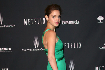 Odeya Rush Arrivals at the Weinstein's Golden Globes Afterparty