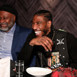 Odis Shumpert Luxury Watchmaker Roger Dubuis Hosts NBA All-Star Dinner