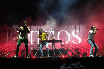 Offset 2017 Coachella Valley Music and Arts Festival - Weekend 1 - Day 2