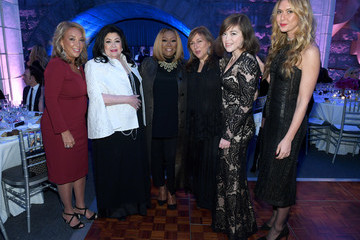 Ofira Sandberg Patti LaBelle at Gala for Lung Transplant Project