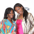 """Okera Banks BET's """"Real Husbands Of Hollywood"""" Wrap Party - Supperclub"""