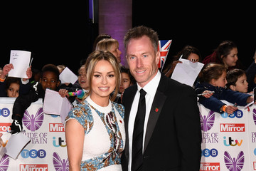 Ola Jordan Pride Of Britain Awards 2018 - Red Carpet Arrivals