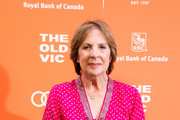 Penelope Wilton attends The Old Vic midsummer party at The Brewery on June 23, 2019 in London, England.