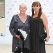 Finty Williams Old Vic Theatres Trust - Summer Fundraiser - Arrivals