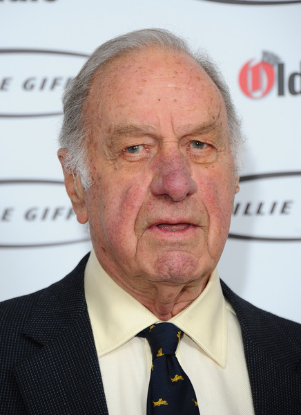 Geoffrey Palmer doctor who