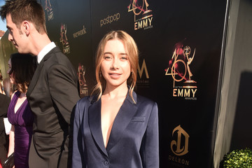 Olesya Rulin 46th Annual Daytime Creative Arts Emmy Awards - Red Carpet