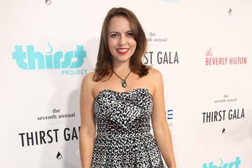 Olga Kay 7th Annual Thirst Gala