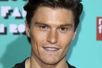 Oliver Cheshire The Naked Heart Foundation's Fabulous Fund Fair