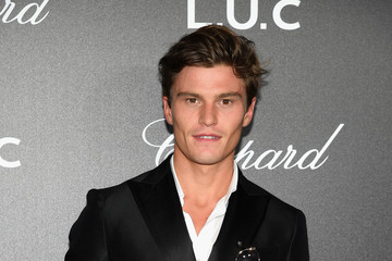 Oliver Cheshire The Gentlemen's Evening - Chopard - 71st Cannes Film Festival