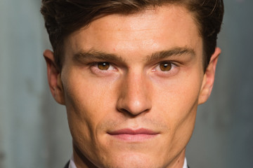 Oliver Cheshire Lost in Space - Anniversary party