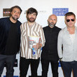 Oliver Heldens 'What We Started' Miami Premiere