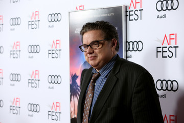Oliver Platt Audi Celebrates the World Premiere of 'Rules Don't Apply' At AFI Fest 2016