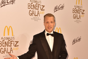 Oliver Pocher McDonald's Charity Gala 2017