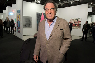 Oliver Stone ALAC Premieres 10th Anniversary Edition Opening Night