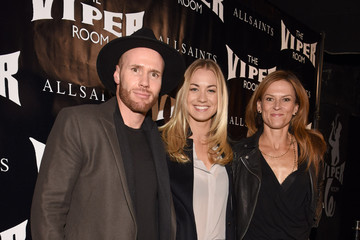 Oliver Trevena The Official Viper Room Re-Launch Party With Performance by X Ambassadors, Dj Set By Zen Freeman
