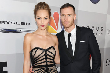 Oliver Trevenna Celebs at the Universal/NBC/E! Golden Globes Afterparty