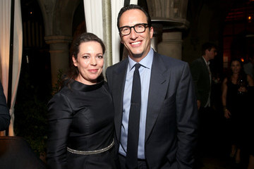Olivia Colman AMC's 'The Night Manager' Premiere and After Party