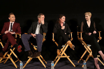 Olivia Colman ATAS/SAG Panel And Screening of AMC's 'The Night Manager'