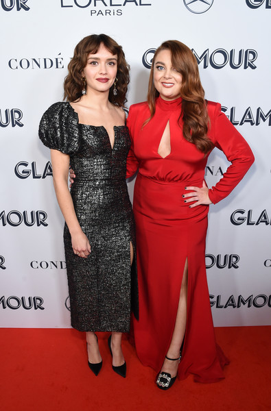2019 Glamour Women Of The Year Awards - Arrivals And Cocktail