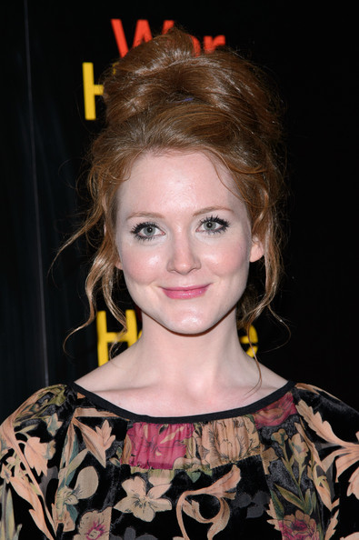 Olivia Hallinan - War Horse - 5th Anniversary Performance - Arrivals
