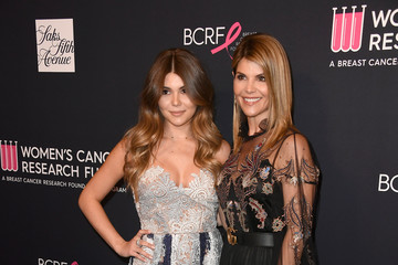 Olivia Jade WCRF's An Unforgettable Evening - Arrivals