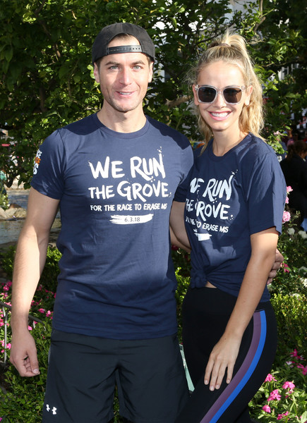The Grove Hosts its Annual We Run The Grove Race to Erase MS