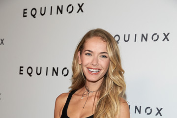 Olivia Jordan Equinox Hollywood Opens as a Contemporary Art and Experiential Performance Exhibition, Entitled: The Body Spectacle