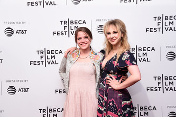 Olivia Luccardi 'One Percent More Humid' Premiere - 2017 Tribeca Film Festival
