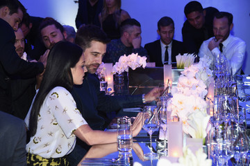 Olivia Munn Samsung Launches The Galaxy S 6 With Special Guests In Los Angeles