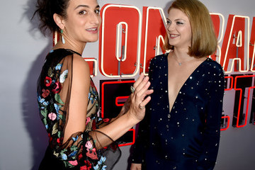 Olivia Nita Premiere Of Amazon's 'Comrade Detective' - Red Carpet