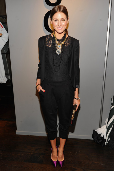Olivia Palermo - HUGO BOSS Celebrates HUGO On Greene Street In Honor Of The Young Collectors Council Of The Solomon R. Guggenheim Museum