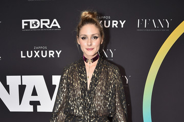 Olivia Palermo 30th FN Achievement Awards