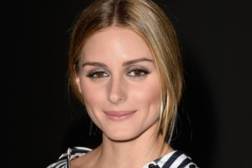 Olivia Palermo Giambattista Valli : Front Row - Paris Fashion Week - Haute Couture Fall/Winter 2015/2016